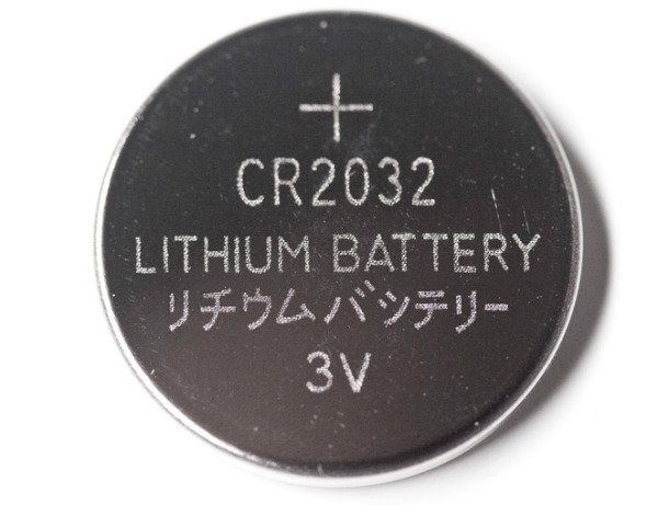 ---------------button-battery