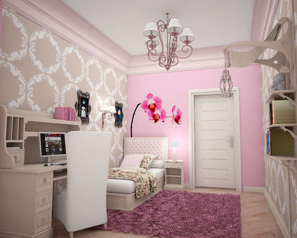----teenage girlroom 3