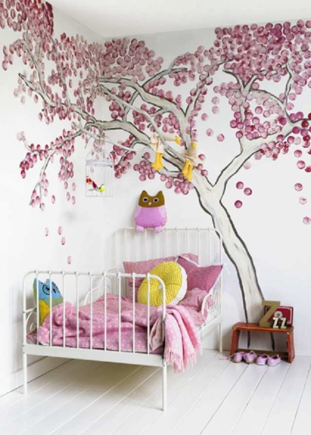 Kids Room decor Ideas 1 1 640x895