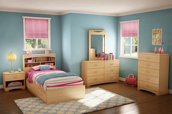 Kids bedroom paint ideas 8