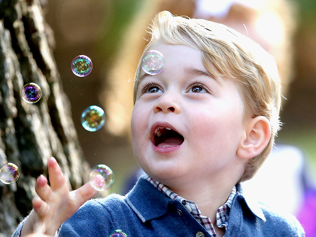 prince george bubbles 1024