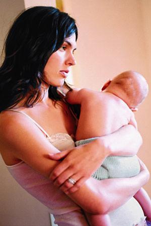 what is postpartum depression 0