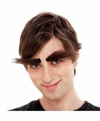 9779 bushy eyebrows brown 3