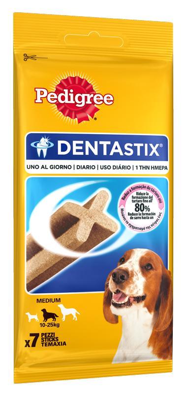 Dentastix Pack