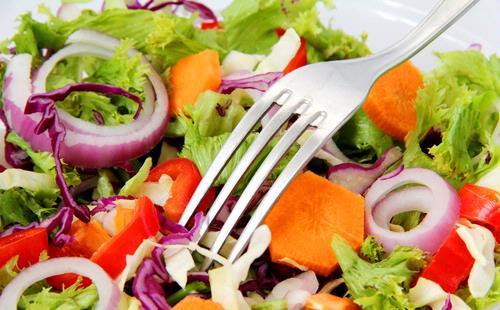 Menu Makanan Diet Sehat