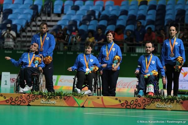 Rio 2016 Greek team 6