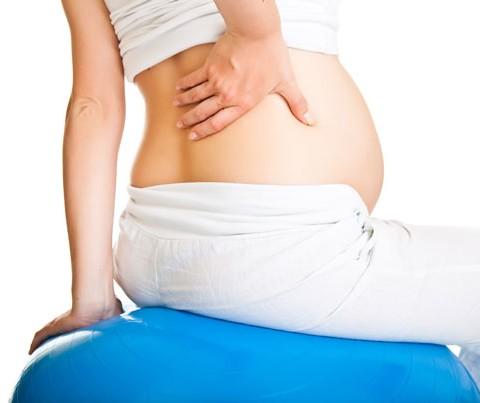 back pain in pregnancy 480x403