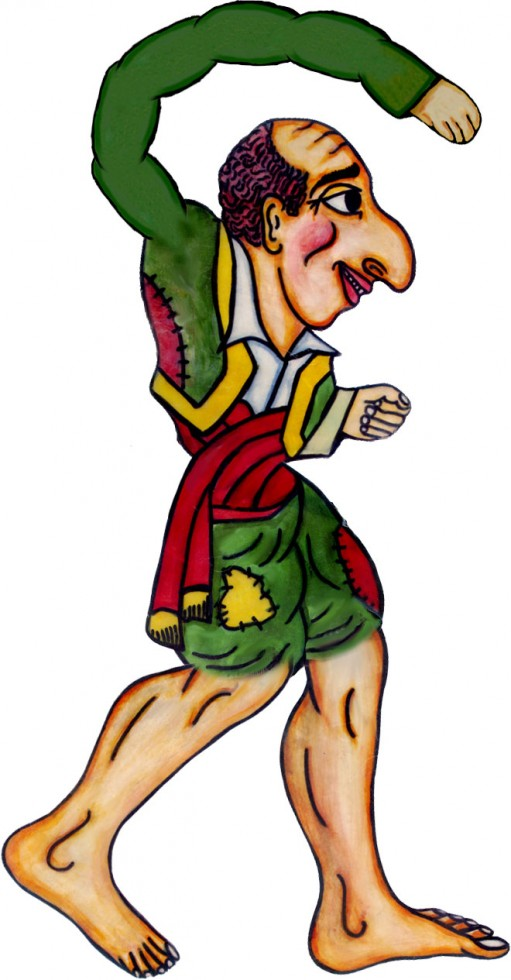 karagiozis