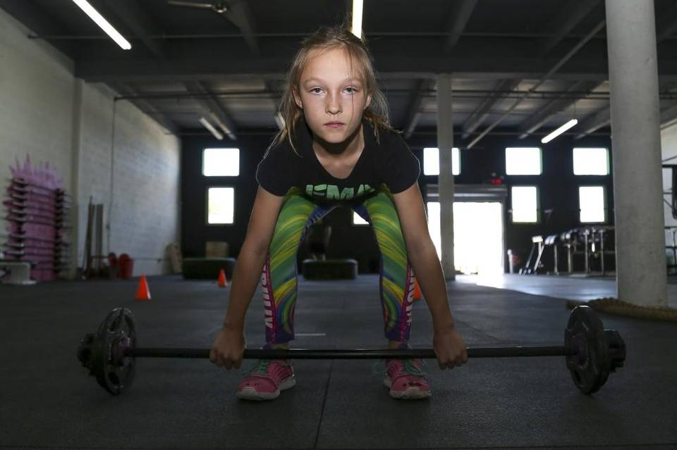 Girl Runner 002