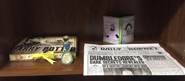 a harry potter themed nursery is proof that some parents really go that extra mile 20 photos 1