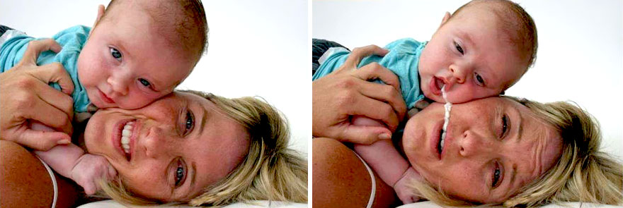 newborn baby photoshoot fails 29 56fcee051fffc 880