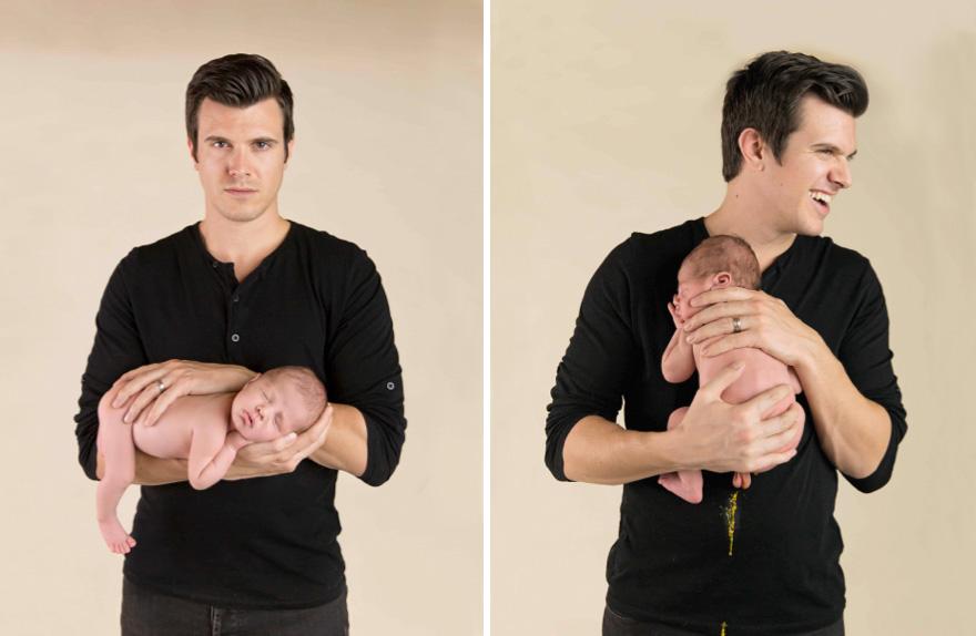 newborn baby photoshoot fails 6 880