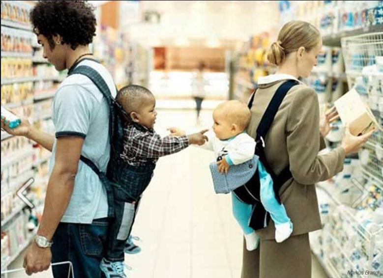 racism children