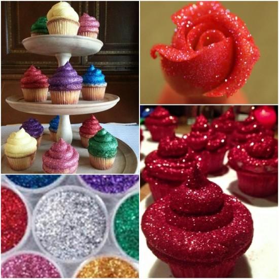 Edible-Glitter-Cupcakes-550x550