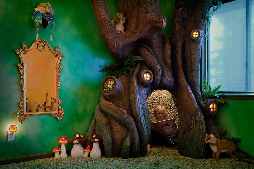 fairy forest r
