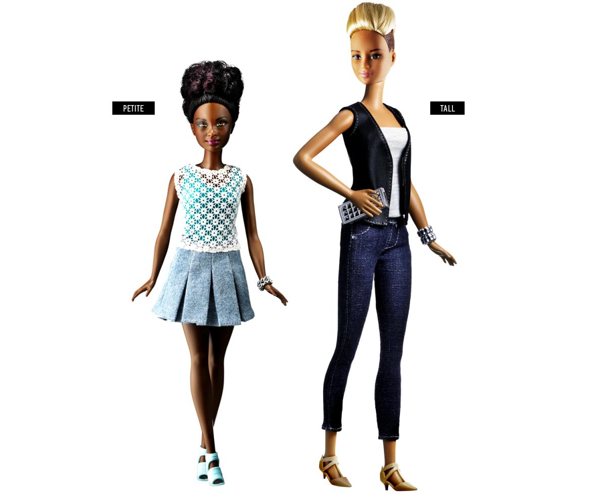 barbiepetite tall