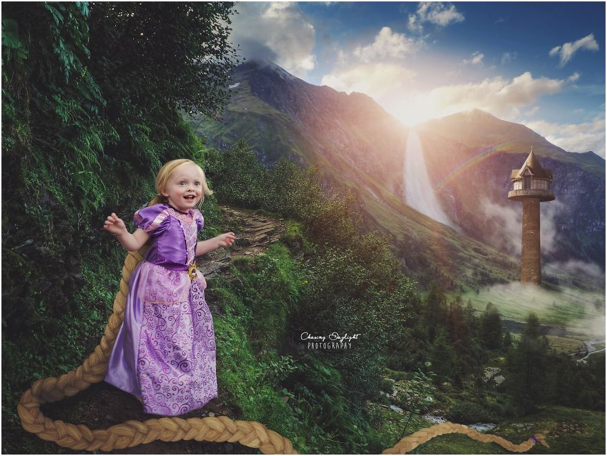 i create whimsical portraits of children 2 880