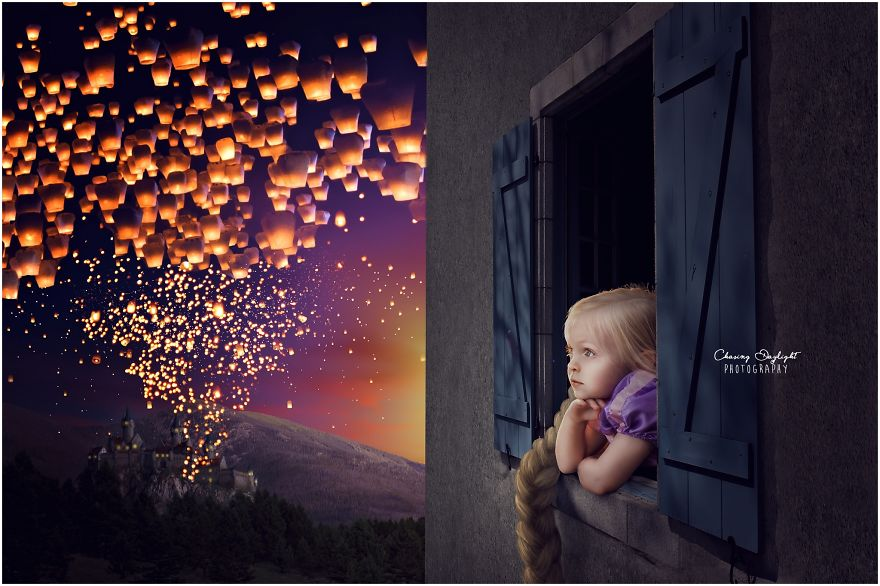 i create whimsical portraits of children 4 880
