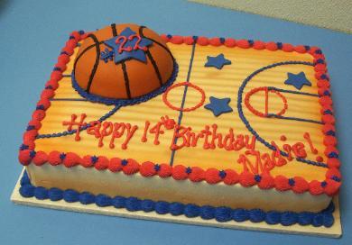 tiger basketball birthday 390x272