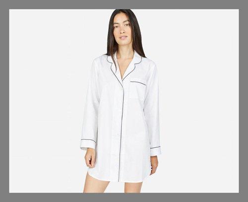sophisticated pajamas