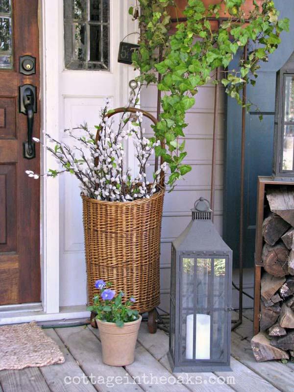 Easter Outdoor Decor Ideas 2