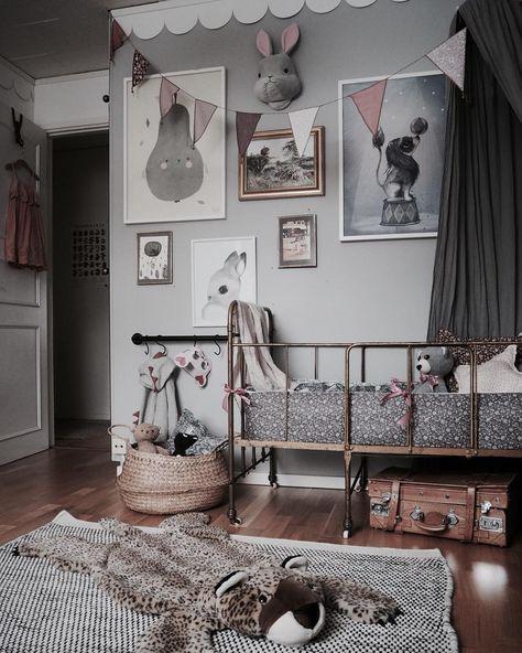 vintage paidiko domatio 8