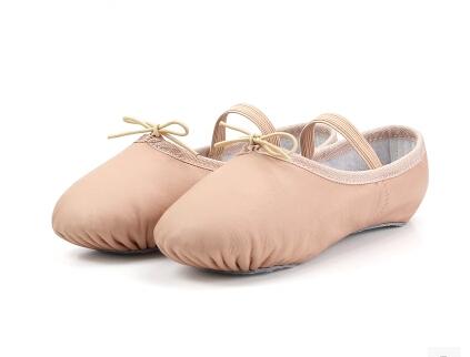 ballet shoes 2