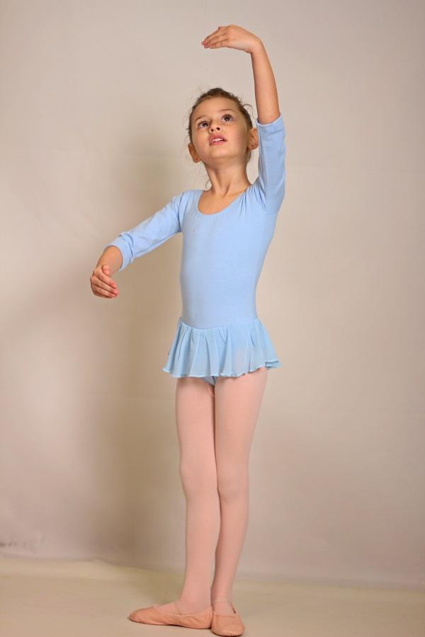 set ballet