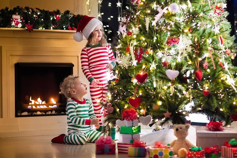 Children Christmas Toys a