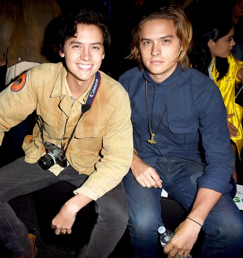sprousetwin