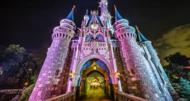 Castle magic Kingdom DPS 620x330