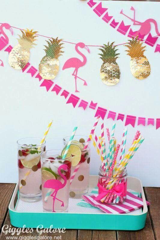 paidiko parti flamingo 11