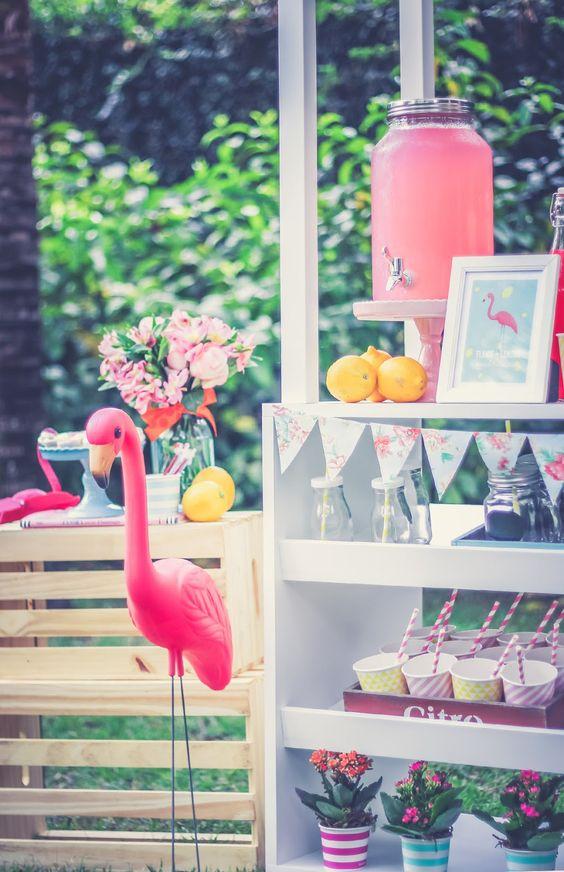 paidiko parti flamingo 13