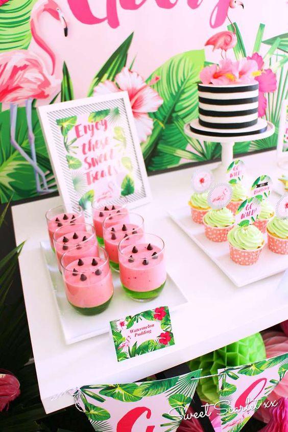 paidiko parti flamingo 3