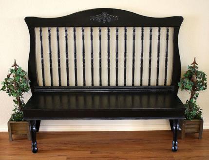 600 ss Crib Bench