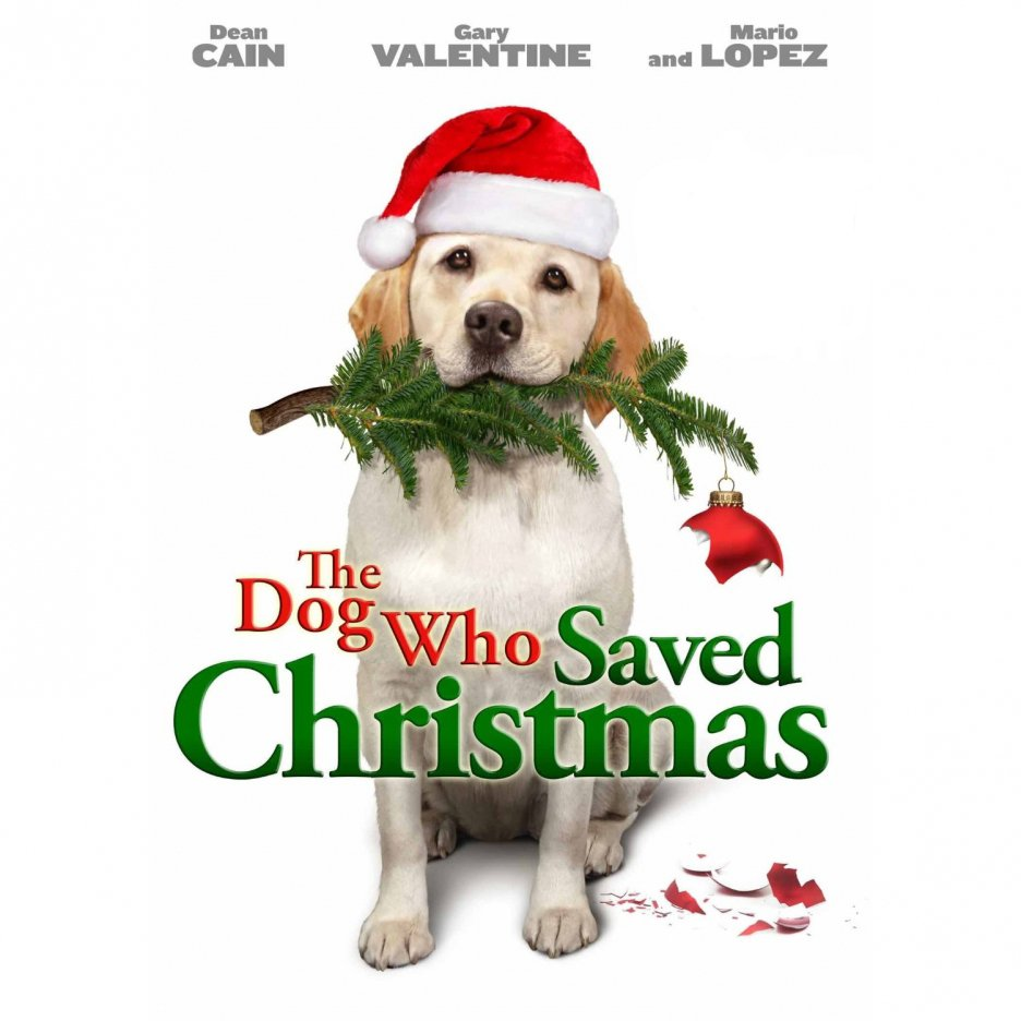 Dog Who Saved Christmas