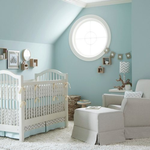 31 chocolate brown kids rooms to inspire 22 524x349