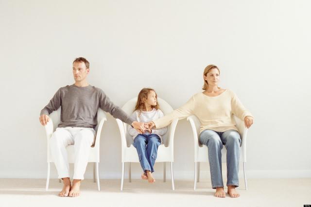 o KIDS DIVORCED PARENTS facebook