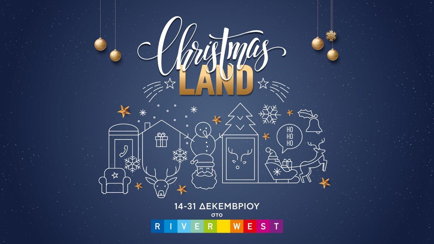 Christmas Land 2