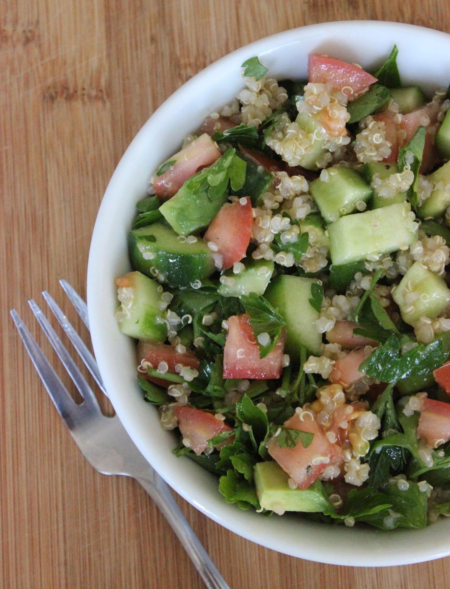 salata jennifer aniston