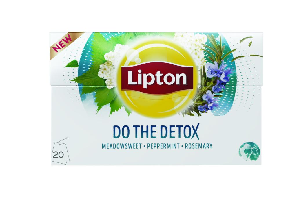 do the detox