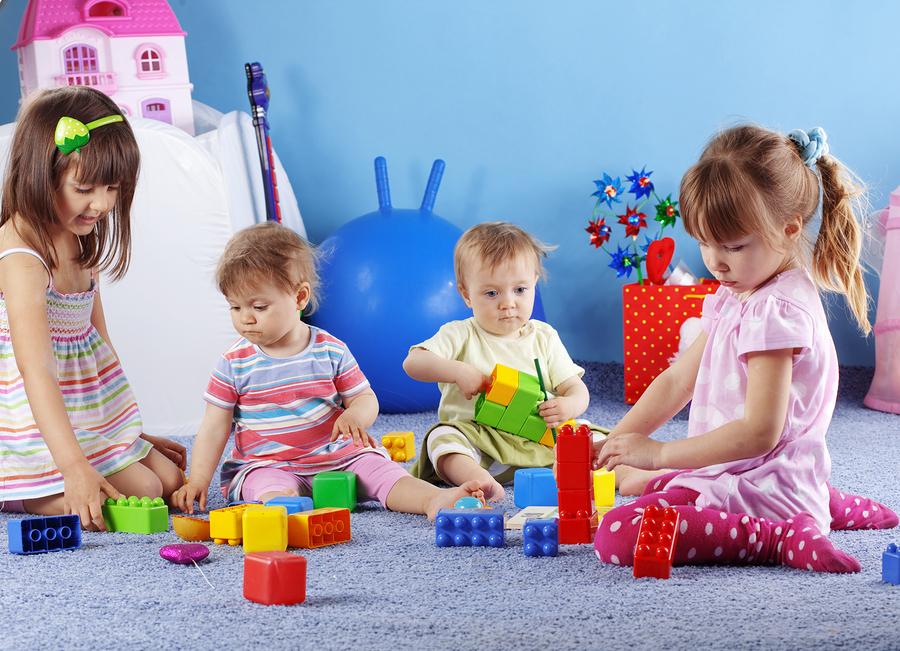 Το παιχνίδι ως μέσο εκπαίδευσης για το παιδί 1