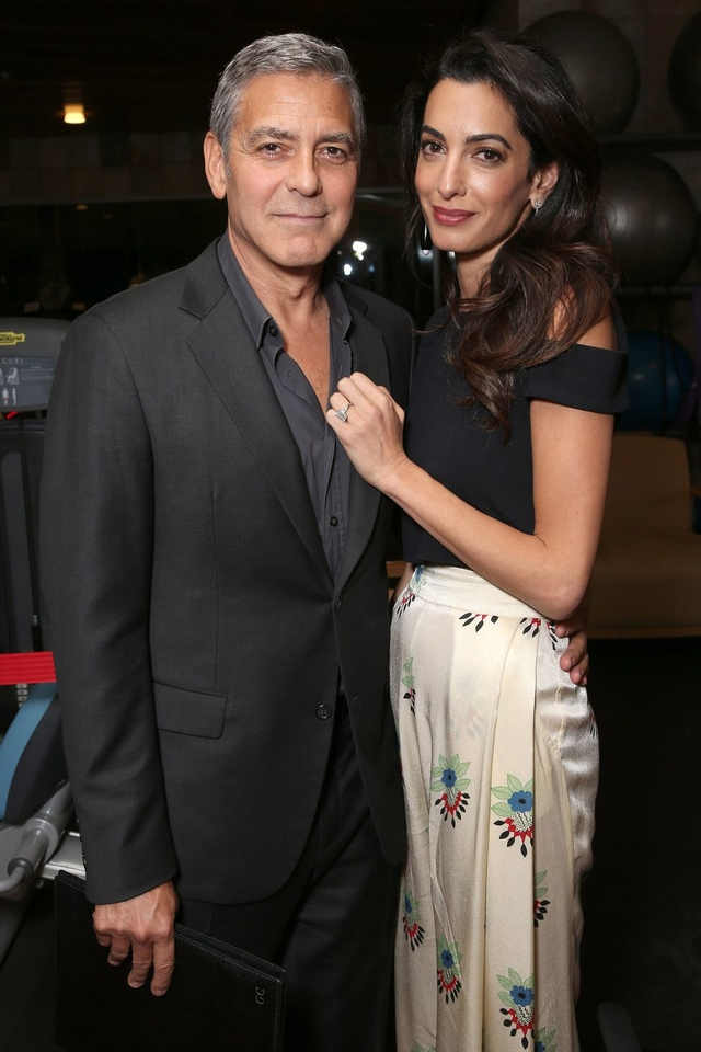 hbz celeb couples big age difference george clooney amal clooney gettyimages 612044486 1519160659