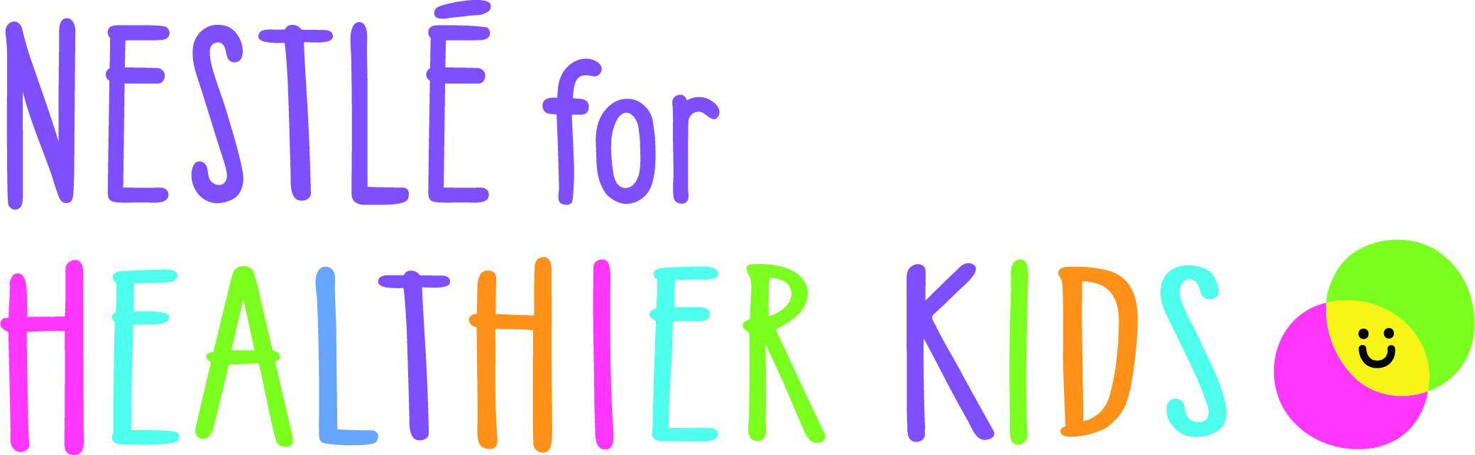 Νestle for healthier kids