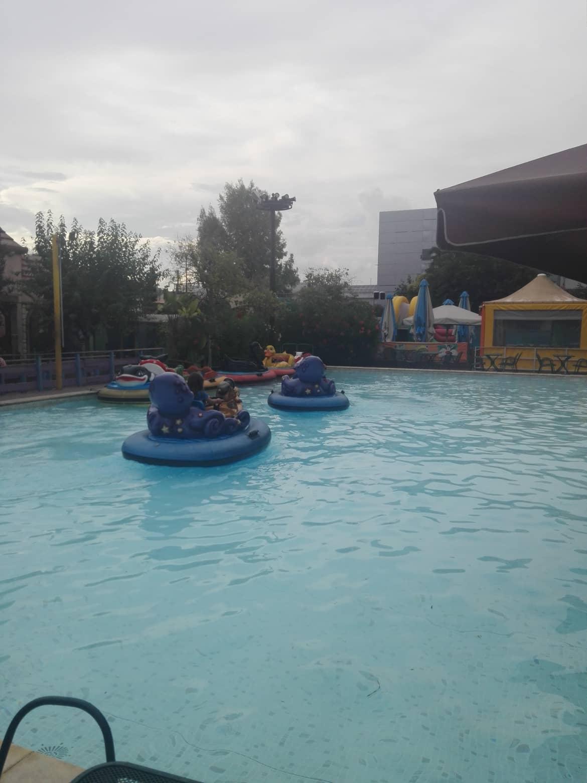 kidom allou fun park 6