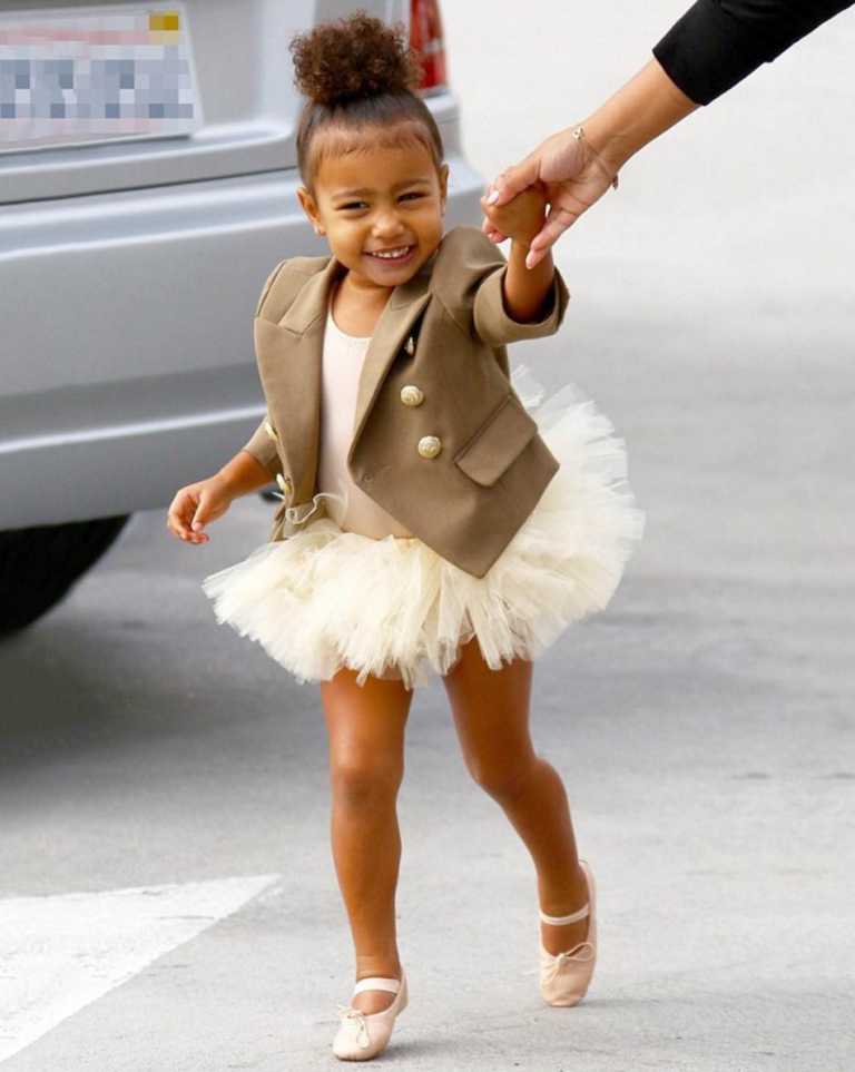 north west best looks 1