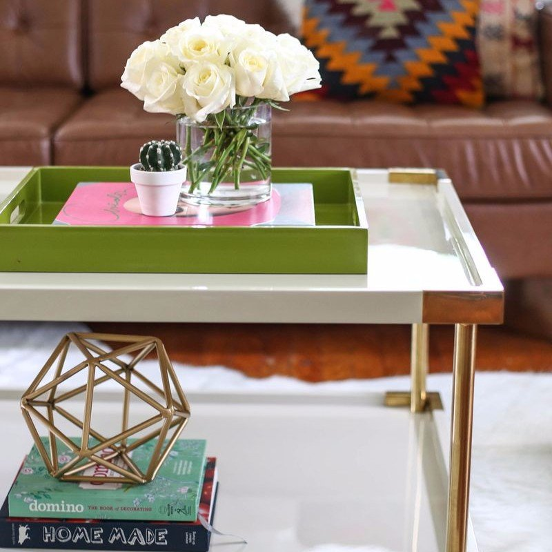 Design Influencers Living Room Style
