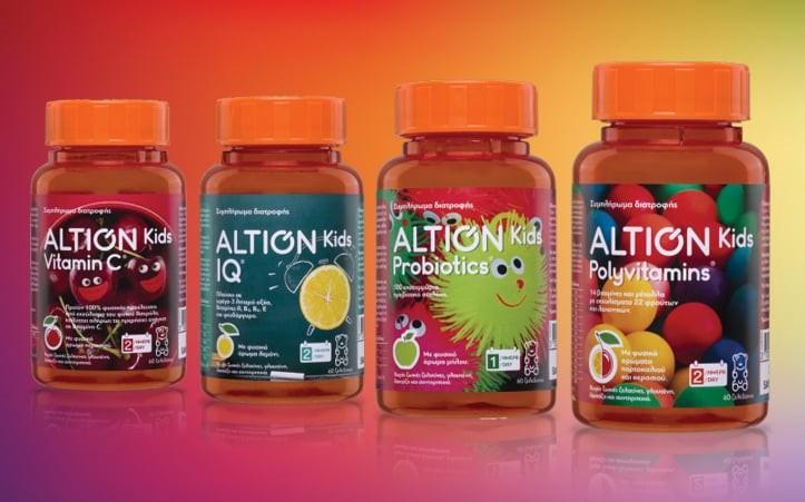 vitamines gia paidia 3