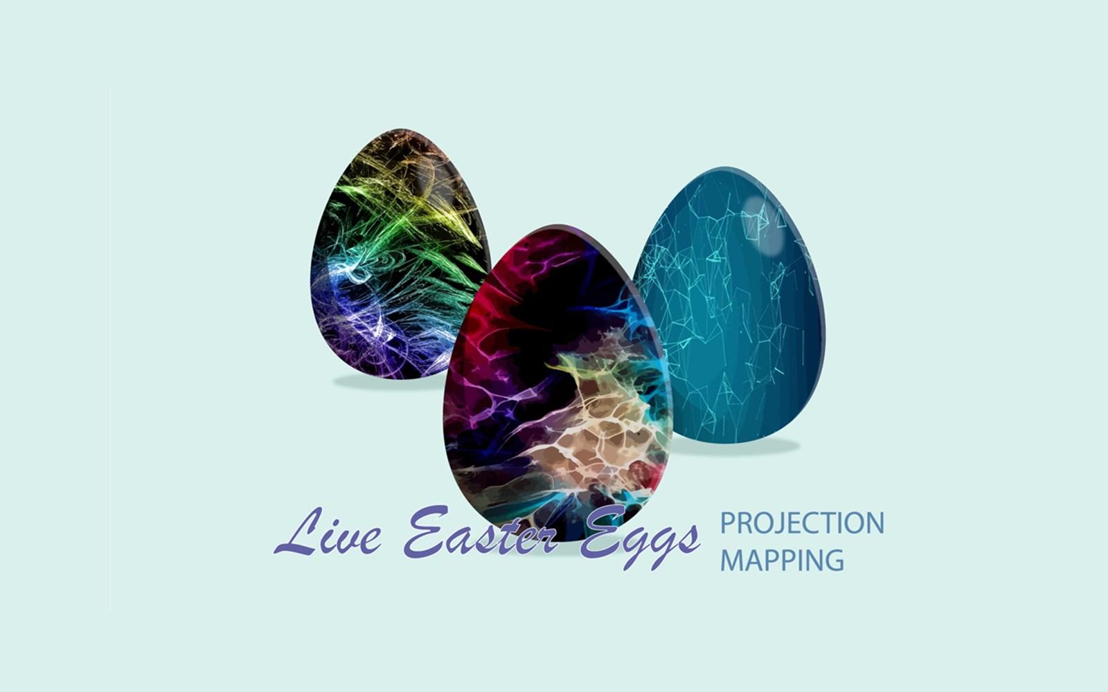 liveeastereggs