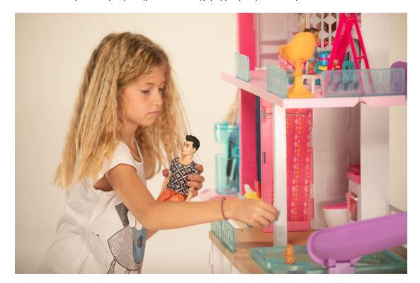 the Dollcumentary photo 5